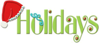 My favorite holiday spot essay